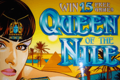 queen of the nile ทดลองเล่นสล็อตฟรี